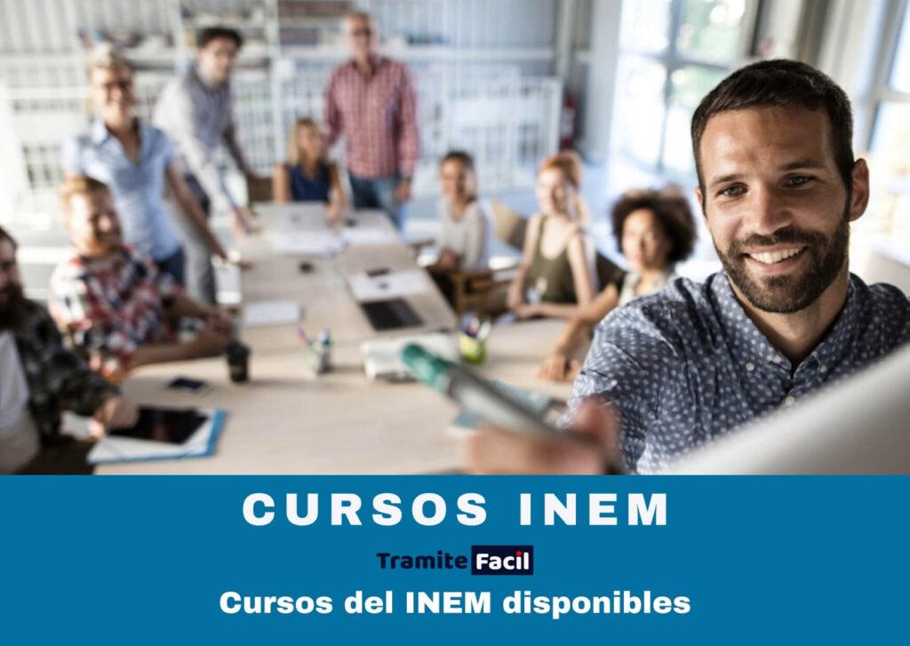 Cursos INEM