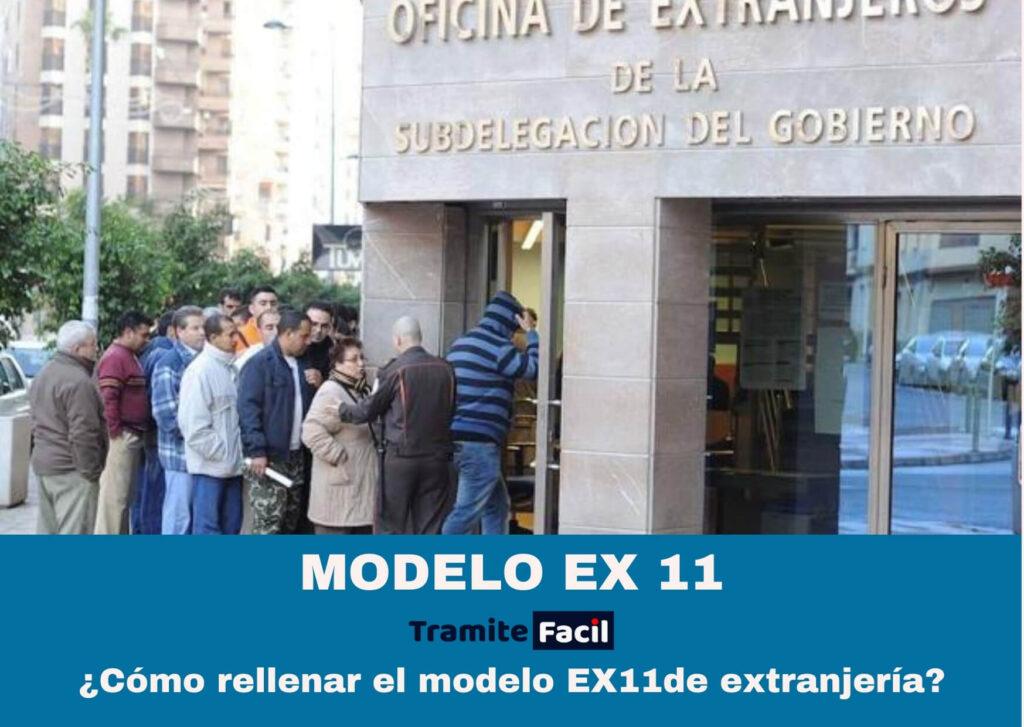 MODELO EX 11